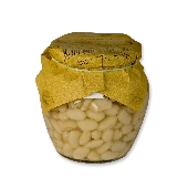 Natural Cannellini beans - Bio Colombini