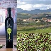 Organic extra virgin olive oil Adamo - Bottle 0,25 Lt.