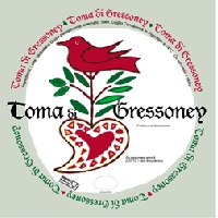 Logo Toma di Gressoney