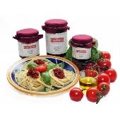 Capuliato with cherry tomatoes - Casa Morana
