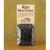 Nero Venere rice (Black Venus rice) Principato di Lucedio