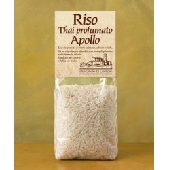 Apollo Thai rice (grown in Italy) Principato di Lucedio
