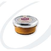 Cream of sea urchin and botargo - Stefano Rocca