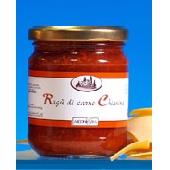 Chianina beef ragout IGP - Arconatura
