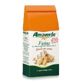 Organic flour soft wheat type 0