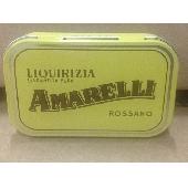 Liquorice Amarelli Rossano