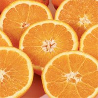 Sicilian Ribera Juice Oranges (Arance di Ribera)