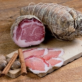 Capocollo Al Berlinghetto