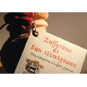 Saffron from San Gimignano - IL Vecchio Maneggio