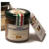 White truffle paté - Savini Tartufi