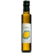 Monet - flavoured extra virgin olive oil - Lemon