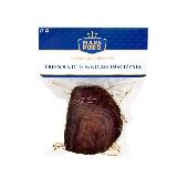 Tuna bresaola with black pepper crust - La Bottarga di Tonno Group