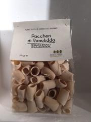 Paccheri di Russulidda - Fastuchera Azienda Agricola