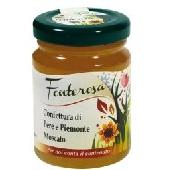 Pear Moscato jam - FONTEROSA