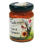 Chili pepper cream - FONTEROSA