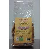 Artisan organic corn flour biscuits - Forno Astori