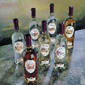 Distilla, Grappe Monovitigno BARBERA - Antica Distilleria Sibona