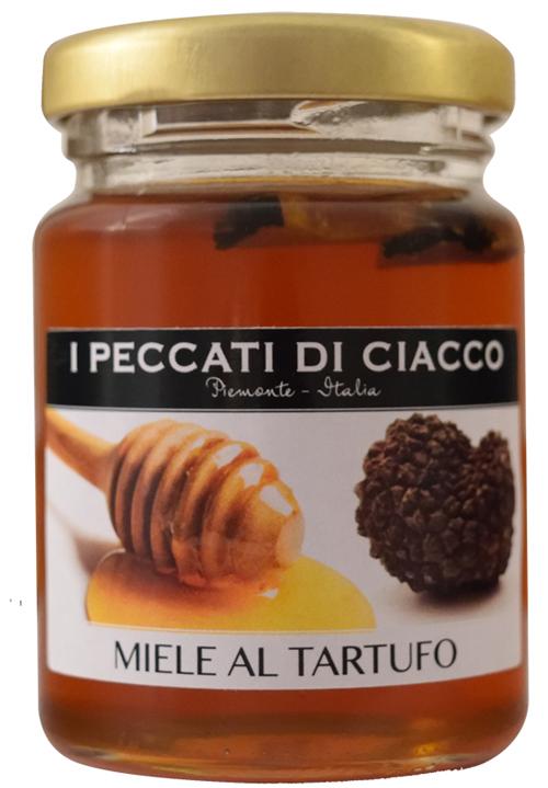 Honey with truffle - I Peccati Di Ciacco