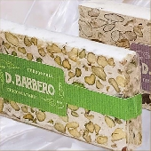 TORRONE SOFT WITH PISTACHIO - Torronificio Berbero