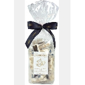 Handcrafted torrone with Piedmontese I.G.P  sacchetto - Torronificio Barbero