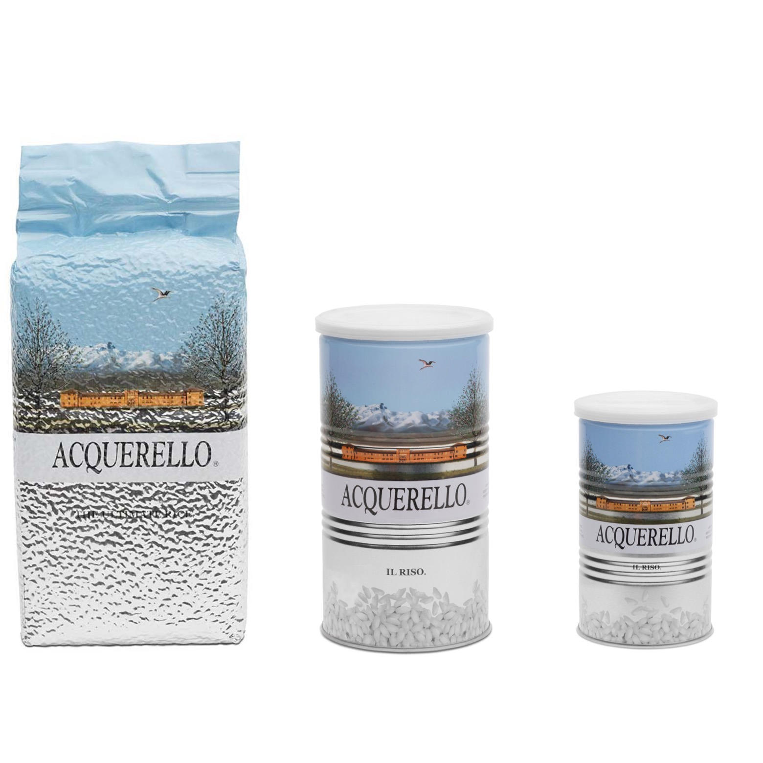 Acquerello -  Carnaroli Rice