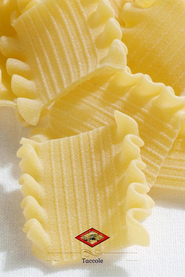 Taccole - Pastoficio Setaro