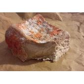 Formaggio Stagionato di Capra del Pastore - Sicili Formaggi  (Seasoned goat cheese)