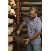 Bitto Dop aged cheese 4 years - Stagionatore Emilio Brullo