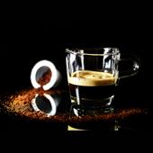 Caffé Ristretto Italiano - Barista Italiano