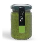 Pesto alla genovese delicato (no aglio) - Pexto
