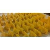 (Pumpkin tortelli )Tortelli di Zucca Mantovani - Pastificio Menini
