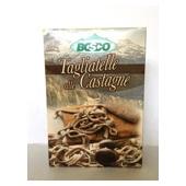 Tagliatelle alle Castagne (Chestnuts )- Bosco Pastificio Valtellinese
