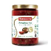 POMODORINI NERI(black tomatoes) LAVORATI A PACCHETELLA - LA TORRENTE