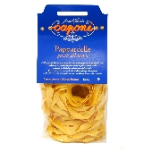 Pappardelle (egg pasta) - Caponi
