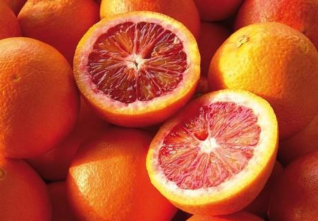 Red Orange Sicily  Juice