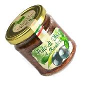 Pat� di olive al Basilico - Podere Dei Folli