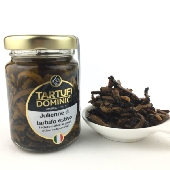 Julienne of Summer Truffle  - Tartufi Dominici