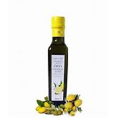 Condiment with Basil based on extra virgin olive oil - Oleificio Costa
